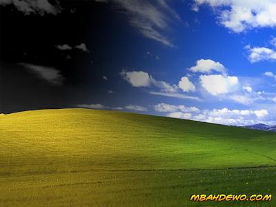 gambar tutorial efek foto 2 warna 12