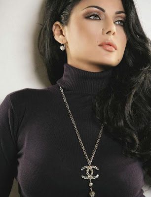 the sexiest arab women of 2010 49 İşte Karşınızda Arap Dünyasının En Güzel 50 Kadını
