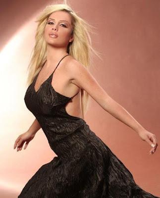 the sexiest arab women of 2010 24 İşte Karşınızda Arap Dünyasının En Güzel 50 Kadını
