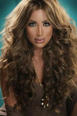 the sexiest arab women of 2010 22 İşte Karşınızda Arap Dünyasının En Güzel 50 Kadını