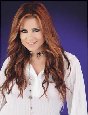 the sexiest arab women of 2010 17 İşte Karşınızda Arap Dünyasının En Güzel 50 Kadını