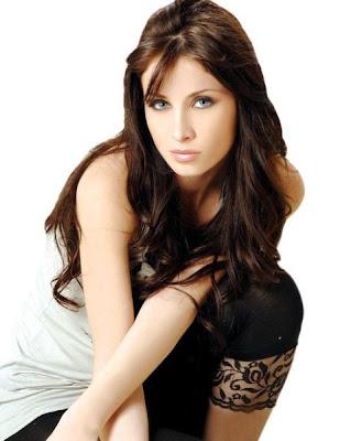 the sexiest arab women of 2010 07 İşte Karşınızda Arap Dünyasının En Güzel 50 Kadını
