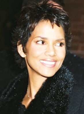 halle berry gallery photos