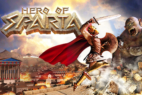 [HOT] HD games for your android phone! Hero+of+sprata+android
