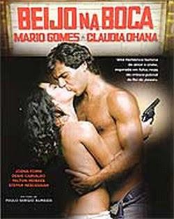 Claudia Ohana - DVD O Beijo na Boca