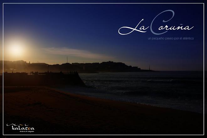 Paisajes en Ruta_La Coruña