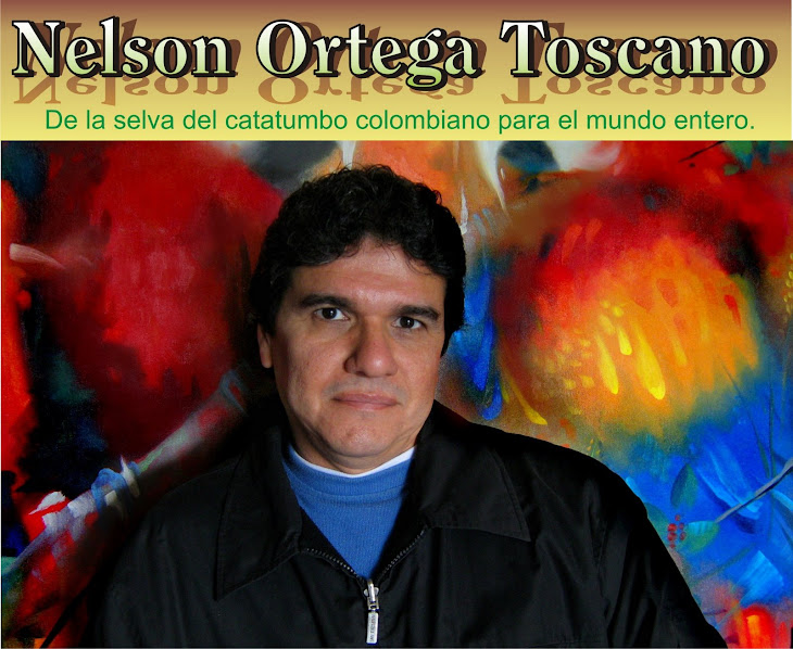 Nelson Ortega Toscano