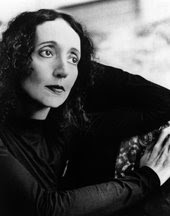 AND THE REAL CORN MAIDEN: JOYCE CAROL OATES