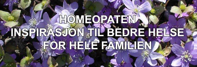 Homeopaten