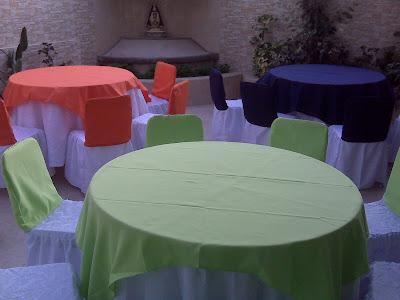 Festejos y toldos for Sillas para festejos