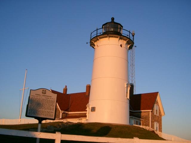 83 / Cape Cod