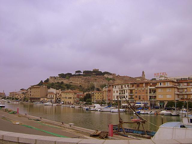46 /Italy (Maremma region)