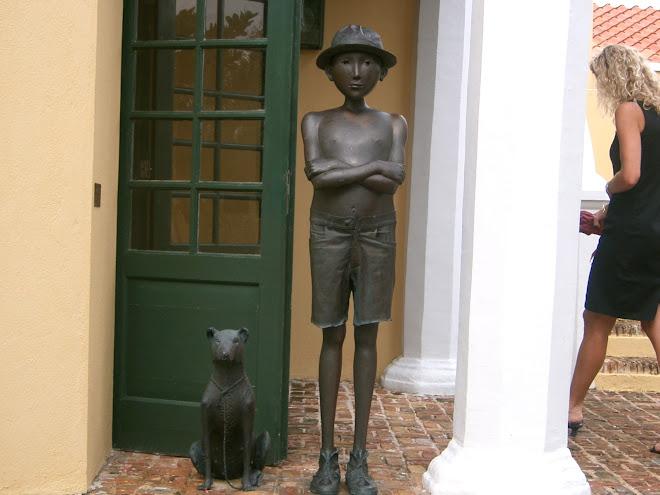 76 / Curacao (Netherlands Antilles)