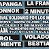 Kapanga, Arbol, La Franela y mas bandas tocarán a beneficio en Groove