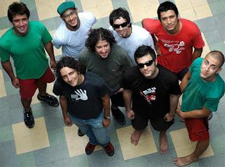 No te va gustar tocará en Buenos Aires en Mayo - 2010
