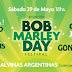 Bob Marley Day 2010, gira nacional