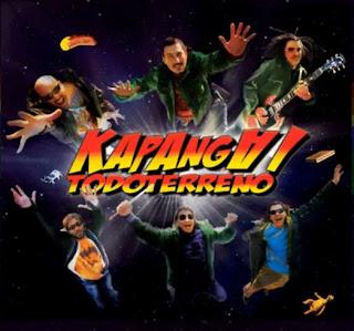 Kapanga - Todoterreno
