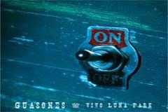 Guasones - Vivo Luna Park