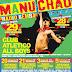 Manu Chao agrega una función en All Boys