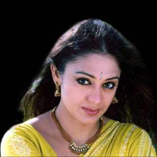 South india mallu actress shobana hot image gallery