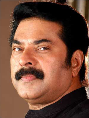South indian super star Mammootty latest pic gallery