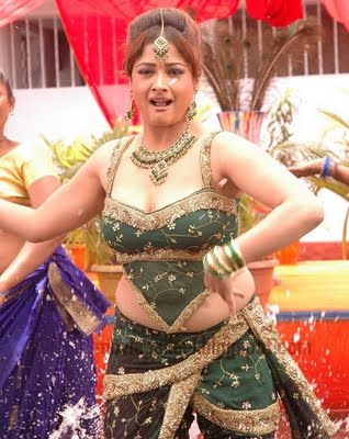 south indian mallu actress kiran rathod showing cleavage wet and hot sexy image gallery
