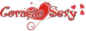 Loja Virtual Coração Sexy