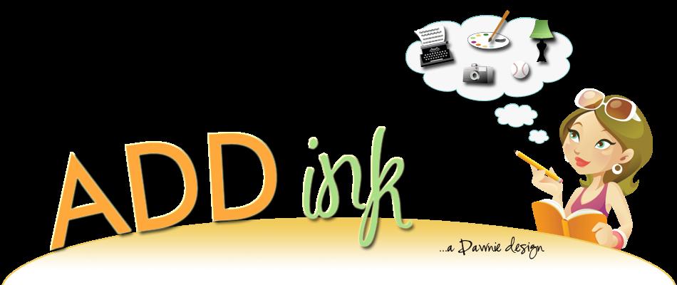 ADD ink