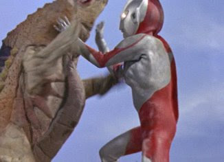 ultraman18+%28L%29 The Text Message   Part 1