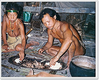 autronesian couples The Austronesian Language