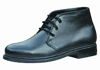 Sepatu PDH TNI & Polri