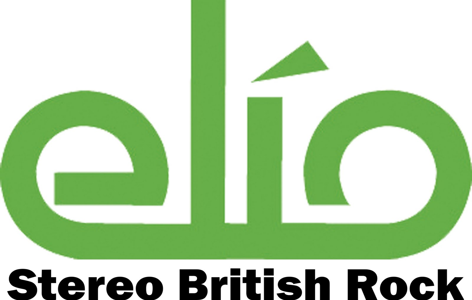 Stereo British Rock