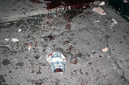 Borderland beat 1 dead 16 wounded in nuevo laredo grenade attack