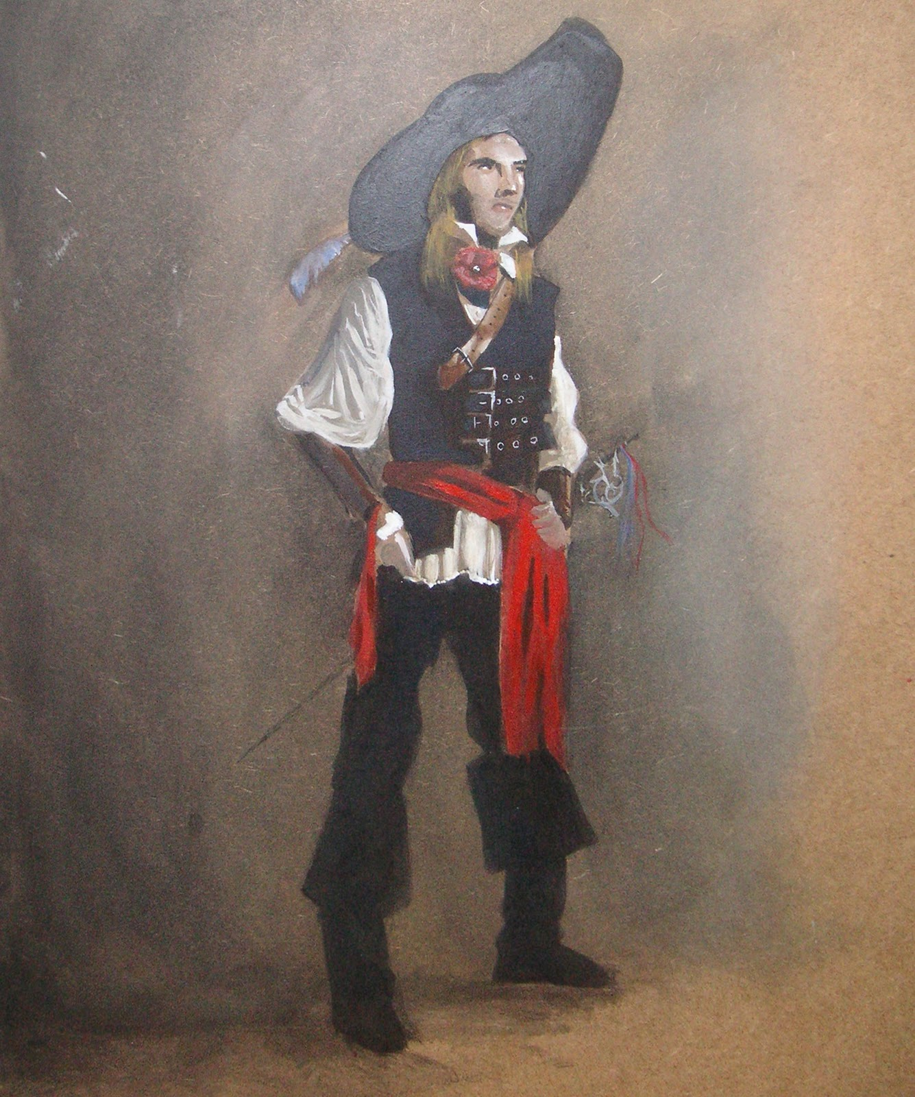 jems drawings syrphin the pirate. Black Bedroom Furniture Sets. Home Design Ideas