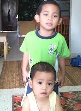 Adam&Adib
