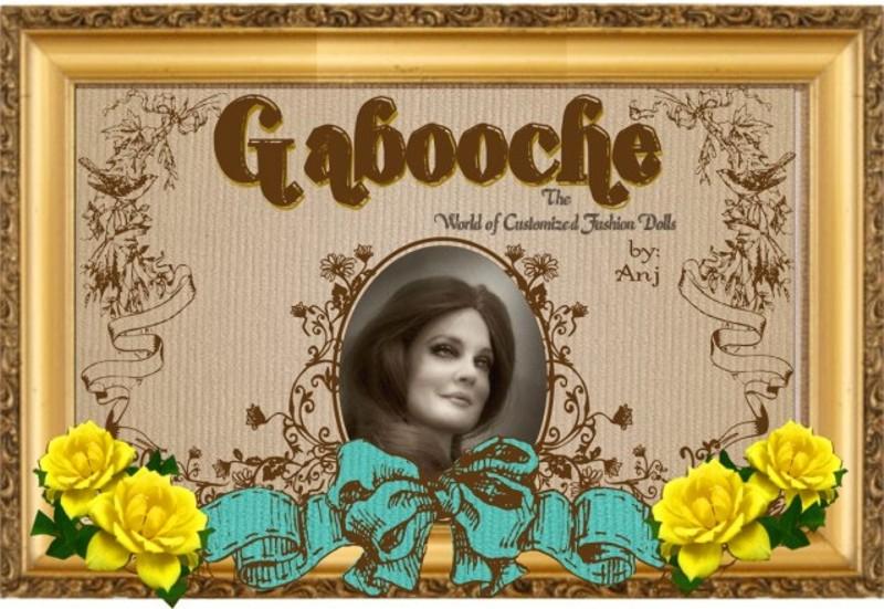 Gabooche Dolls