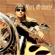 Bret Michael- Rock My World