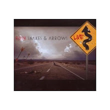 Rush - Snakes & Arrows Live 2 CD Set [LIVE]