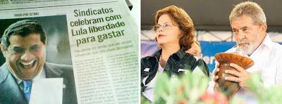 Foto (Lula): Ricardo Stuckert/PR