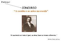 Concurso Literário António Inácio da Cruz