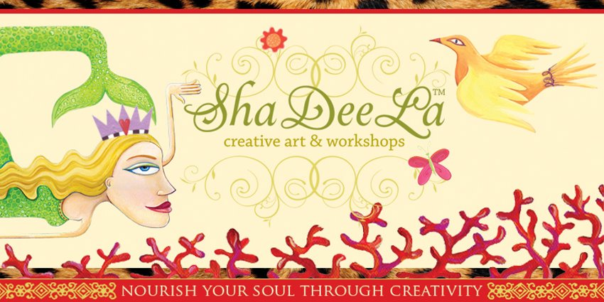 ShaDeeLa Creative Workshops