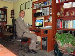 Trabajando en la Oficina Ingeniería - Lima