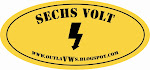 The Sechs volt garage