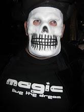 Scary - Magic