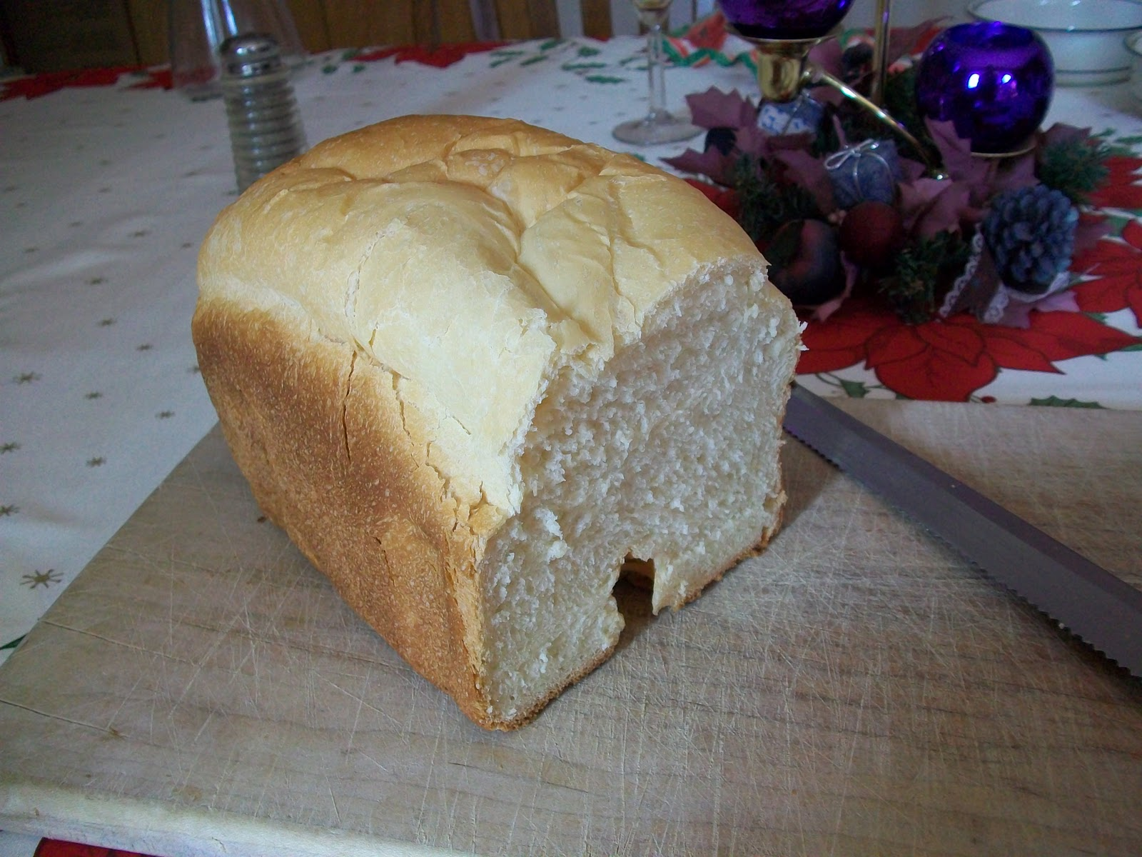 high fiber bread machine recipes