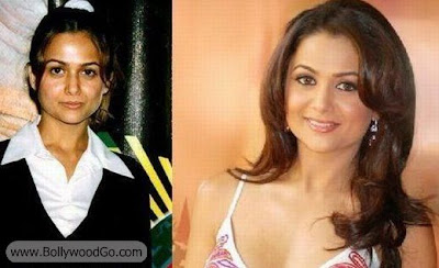 AmritaAroraWithoutMakeupBollywoodGo - Bollywood Actresses Without Makeup