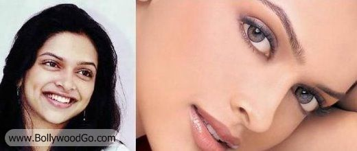 Deepika+Padukone+Without+Makeup+BollywoodGo