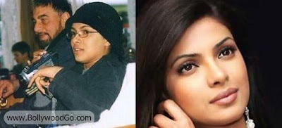 Priyanka+Chopra++2+Without+Makeup+BollywoodGo bollywood actresses without makeup bollywood gallery