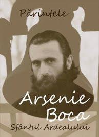Sfântul Ardealului - Părintele Arsenie Boca