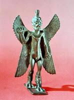 Lista de razas extraterrestres  - Página 2 04.+Musgir